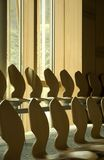 scottish парламента Стоковое Фото