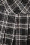 scottish ткани Стоковая Фотография