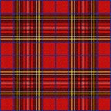 Scottish background Royalty Free Stock Images