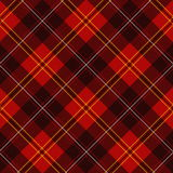 Scottish background Stock Images