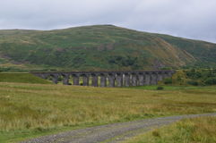 Scottish Borders Viaduct Royalty Free Stock Photography