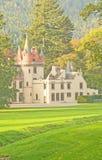 Scottish Castle. Stock Photography
