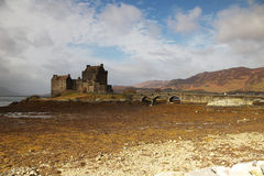 Scottish Castle Stock Photography