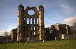 Scottish Cathedral Royalty Free Stock Photography