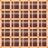 Scottish cell, seamless,  pattern Stock Photography