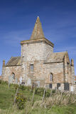 Scottish Church Stock Image