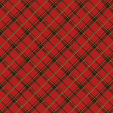 Scottish fabric 2 Stock Photo