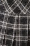 Scottish fabric Stock Photography