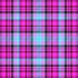 Scottish fabric pattern and plaid tartan,  abstract. Scottish fabric pattern and plaid tartan texture for background,  abstract stock illustration