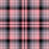 Scottish fabric pattern and plaid tartan,  checkered geometric. Scottish fabric pattern and plaid tartan texture for background,  checkered geometric royalty free illustration