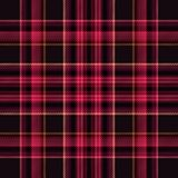 Scottish fabric pattern and plaid tartan,  cloth abstract. Scottish fabric pattern and plaid tartan texture for background,  cloth abstract royalty free illustration