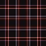 Scottish fabric pattern and plaid tartan,  cloth fashion. Scottish fabric pattern and plaid tartan texture for background,  cloth fashion stock illustration