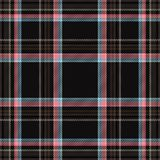 Scottish fabric pattern and plaid tartan,  design abstract. Scottish fabric pattern and plaid tartan texture for background,  design abstract stock illustration