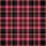 Scottish fabric pattern and plaid tartan,  design stripe. Scottish fabric pattern and plaid tartan texture for background,  design stripe stock illustration