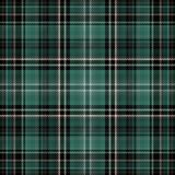 Scottish fabric pattern and plaid tartan,  geometric check. Scottish fabric pattern and plaid tartan texture for background,  geometric check vector illustration