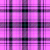 Scottish fabric pattern and plaid tartan,  material. Scottish fabric pattern and plaid tartan texture for background,  material royalty free illustration