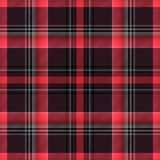 Scottish fabric pattern and plaid tartan,  square backdrop. Scottish fabric pattern and plaid tartan texture for background,  square backdrop vector illustration