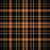 Scottish fabric pattern and plaid tartan,  textile. Scottish fabric pattern and plaid tartan texture for background,  textile vector illustration