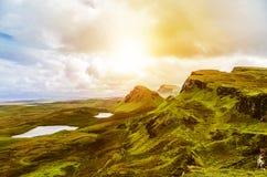 Free Scottish Highlands Stock Photo - 58166750
