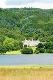 Scottish Highlands Royalty Free Stock Photo