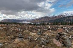 Scottish Highlands Scotland, United Kingdom stock photography