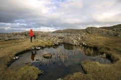 Scottish Highlands - Scourie - Scotland Stock Photo