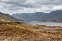 Scottish Highlands Royalty Free Stock Photos