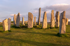 Scottish landmark Stock Photography