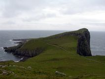 Scottish Landscape. A beautifull view in Scotland stock photos
