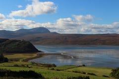 Scottish landscape Stock Photography