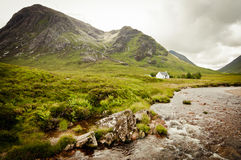 Scottish landscape Royalty Free Stock Image
