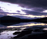 Scottish Loch.
