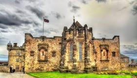 Scottish National War Memorial Royalty Free Stock Photography