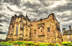 Scottish National War Memorial Stock Images