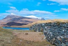 Scottish Nature Royalty Free Stock Photography