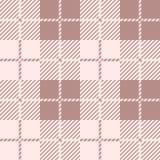 Scottish pattern seamless - vector Royalty Free Stock Photos