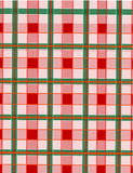 Scottish plaid background Stock Photography