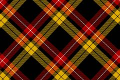 Scottish plaid in classic colors. Illustration design. Scottish plaid classic colors royal illustration design fabric cotton wrapped traditional new concept royalty free illustration