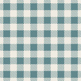 Scottish plaid fabric background for seamless pattern. Vector illustration. stock image