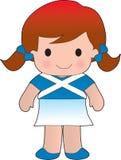 Scottish Poppy Stock Photo