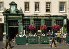 Scottish pub Stock Images