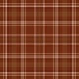 Scottish Seamless Tartan Plaid!!!! Stock Images