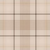 Scottish Seamless Tartan Plaid. Stock Photography