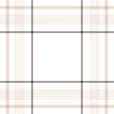Scottish Seamless Tartan Plaid Royalty Free Stock Images