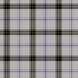 Scottish tartan Stock Image