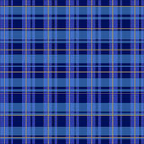 Scottish tartan cloth Stock Photo