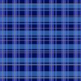 Scottish tartan cloth Stock Photo