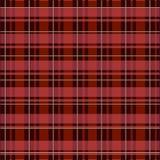 Scottish tartan cloth Royalty Free Stock Image