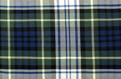 Scottish tartan pattern. Royalty Free Stock Photo