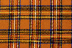 Scottish tartan pattern. Royalty Free Stock Images